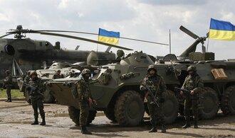 Spojené státy podpoří ukrajinskou armádu čtvrtmiliardou dolarů