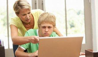 Perpetuum: Výzkum Univerzity Karlovy říká, že jedno dítě z deseti pozná skrytou reklamu na internetu