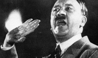 Na Twitteru má účet Hitler i Goebbels, Němcům se to nelíbí
