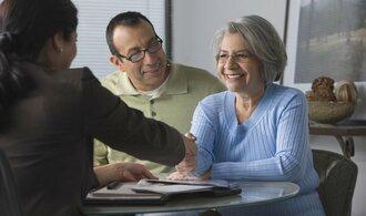 """Jak si pohlídat podklady pro výpočet důchodu? ČSSZ rozesílá přehledy """"důchodového konta"""""""
