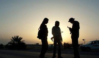 Libyjská vláda vyhlásila na části území vojenskou zónu