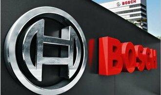 Vláda podpořila Bosch částkou 444 milionů, firma slibuje stovky nových míst