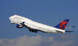 Bouře v USA ochromily leteckou dopravu, zrušeny byly stovky letů
