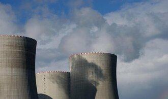 Jaderný průmysl doufá, že krymská krize povzbudí zájem o jádro