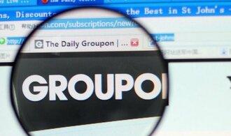 Groupon je na prodej. Kupec se hledá už poněkolikáté