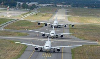 Konec čtyř motorů? Airbus zvažuje obří dvoumotorový letoun
