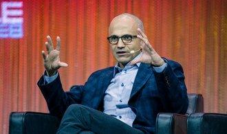 Microsoft: Umíme inovovat, jinak bychom tu tak dlouho nebyli