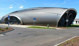 Karlovarské letiště opět na rekordu, největší zájem byl o lety do Moskvy