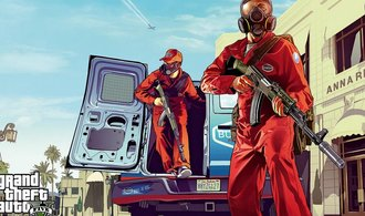GTA 5 za den vydělalo 800 milionů dolarů, překonalo i řadu filmových hitů