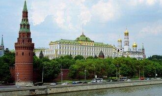 Ruská ekonomika rostla nad očekávání rychle