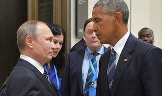 Moskva: Absence vyšetřování znamená, že státní kyberterorismus v USA existuje