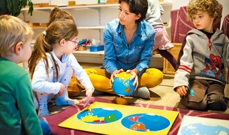 Unschooling: Když se děti učí samy a nepotřebují ktomu školu