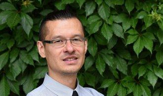 Osamu Okamura: Mrakodrapy do Holešovic nepatří