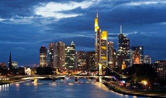 Samsung zřejmě koupí nejvyšší budovu Německa Commerzbank Tower