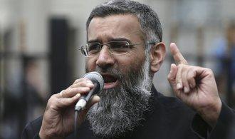 Rijád prý dává islamistům ve světě až 70 miliard ročně, jdou hlavně do EU