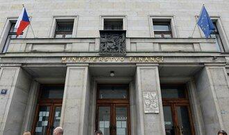 Kontrola na ministerstvu financí. NKÚ prověří jeho účetnictví