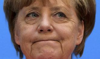 Merkelová: Brexit je varovný výstřel, EU musí být v očích občanů úspěšnější