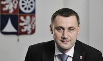 Glosa Martina Čabana: Prvním poraženým voleb je česká policie