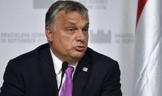 Orbán: Nebýt Maďarska, Evropa, jak ji známe, by už nebyla