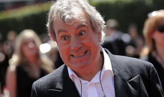 Zemřel Terry Jones, hvězda uskupení Monty Python. Bylo mu 77 let