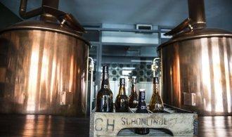 Po letech růstu nastal zlom. Češi nedokáží uvařit více piva