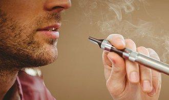 Paragrafy v praxi: Rána pro elektronické cigarety
