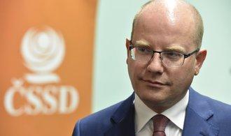 Sobotka: Debata v europarlamentu Česku neprospěla. Když Babiš média neprodá, pochybnosti zůstanou