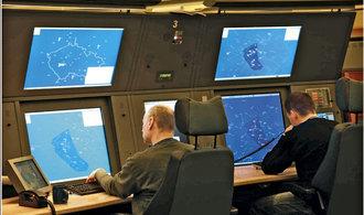 Letoví dispečeři obmění svou kalibrační letku, vedlejší činnosti se podílí na výrazném růstu tržeb ŘLP