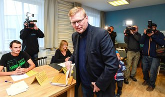 Bělobrádek: Vzniku koalic proti ANO pomohly i Babišovy výroky o zlodějích z ostatních stran