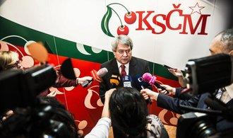 Komunisté chtějí v rozpočtu změny za miliardy korun