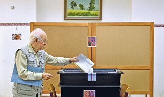 Volební průzkumy - jaké jsou předvolební preference