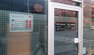 Expobank má nové internetové bankovnictví