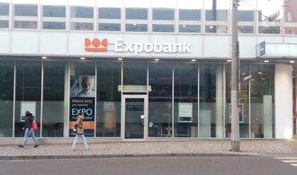 Expobank u NEO účtu nabízí úrok 1,2 procenta