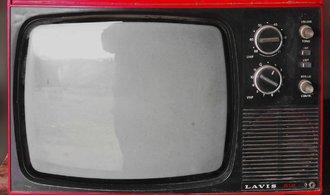 Scanner: Sbohem, televize?