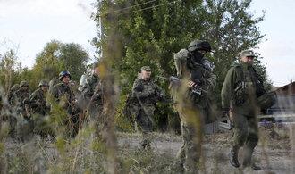 """Proruští separatisté vyhlásili odtržení velké části Ukrajiny a vznik """"nástupnického státu"""" Malorusko"""