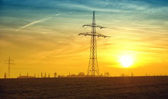 Česko loni vyvezlo nejméně elektřiny za 15 let