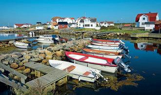 Göteborg: Město tisíce ostrovů láká milovníky rybích delikates