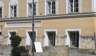 Hitlerův rodný dům půjde k zemi, ihned po vyvlastnění