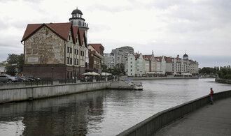 Na litevsko-ruských hranicích vyrůstá plot