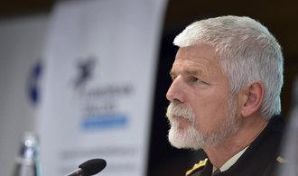 Generál Pavel: Putin transformoval Rusko po vzoru tajné služby