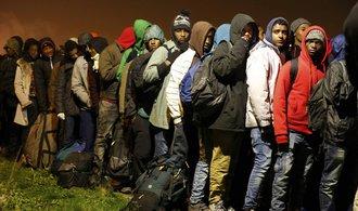 Ministři vnitra Německa: Potřebujeme více lidí deportovat