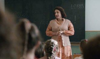 Učitelka Jana Hřebejka zamíří do amerických kin