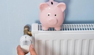 Topná sezóna v plném proudu. Jak na topení ušetřit?