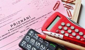 Solidární daň za rok 2017 v sedmi bodech