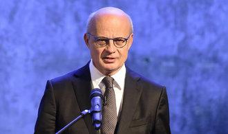 """Horáček definitivně oznámil kandidaturu na prezidenta, chce být """"radikálně transparentní"""""""