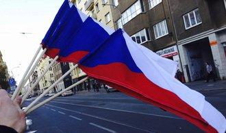 Národ a ti druzí: Český pohled na EU vychází z historicky zakořeněné představy vlastní výjimečnosti