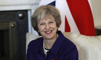 Britská premiérka: Vláda chystá brexit bez ohledu na soud