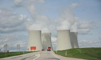 Dostavba jaderných bloků bude prioritou, říká adeptka na ministryni průmyslu Nováková