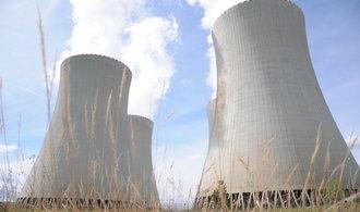 Temelín znovu běží, první blok po čtyřech měsících vyrábí elektřinu
