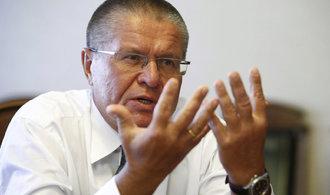 Ruský exministr dostal osm let za přijetí obřího úplatku od Rosněfti